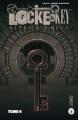 Couverture Locke & Key, tome 6 : Alpha & oméga Editions Hi comics 2018