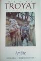 Couverture Les semailles et les moissons, tome 2 : Amélie Editions France Loisirs 1995