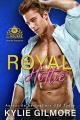 Couverture Les Rourkes, tome 2 : Royal Hottie Editions Extra bleu ciel 2020