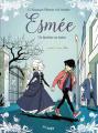 Couverture Esmée, tome 1 : Envoyée d'outre-tombe / Un fantôme au bahut Editions Jungle ! 2020
