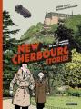 Couverture New Cherbourg Stories, tome 1 : Le Monstre de Querqueville Editions Casterman 2020