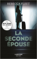Couverture La seconde épouse Editions Robert Laffont (La bête noire) 2020