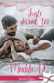 Couverture Juste devant toi, intégrale Editions Infinity (Romance passion) 2020