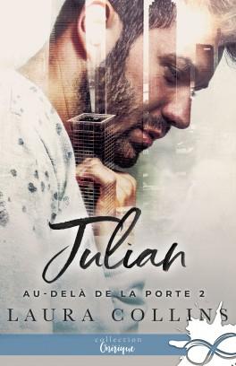 Couverture Au-delà de la porte, tome 2 : Julian