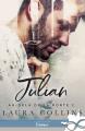 Couverture Au-delà de la porte, tome 2 : Julian Editions Infinity (Onirique) 2020
