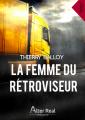 Couverture La femme du rétroviseur  Editions Alter Real (Suspense) 2019