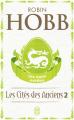 Couverture Les Cités des Anciens, tome 2 : Les Eaux acides Editions J'ai Lu (Fantasy) 2019