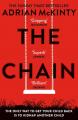 Couverture La chaine Editions Orion Books (Fiction) 2010