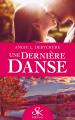 Couverture Une dernière danse Editions Sharon Kena (Romance) 2020