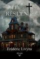 Couverture Le résident Editions Elixyria (Elixir of Ghost) 2020