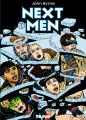 Couverture Next Men, tome 1 Editions Delirium 2019