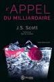 Couverture Les Sinclair, tome 4 : L'appel du milliardaire Editions Montlake (Romance) 2020
