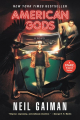 Couverture American Gods Editions William Morrow & Company 2011