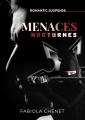 Couverture Menaces nocturnes Editions Autoédité 2020