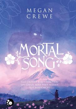 Couverture Mortal Song