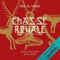 Couverture Rois du monde, tome 4 : Chasse royale, partie 3 : Deuxième branche / Percer au fort Editions Audible studios 2020