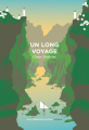 Couverture Un long voyage Editions Aux Forges de Vulcain 2020