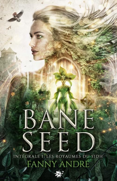 Couverture Bane Seed, intégrale, tome 1 : Les royaumes du Sidh