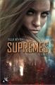 Couverture Suprêmes, tome 1 Editions Cyplog (Pléiades) 2020