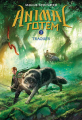 Couverture Animal Tatoo, tome 2 : Traqués Editions Scholastic 2015