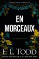 Couverture Pour toujours, tome 31 : En morceaux Editions Autoédité 2020