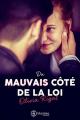 Couverture Du mauvais côté de la loi Editions Montlake (Romance) 2018