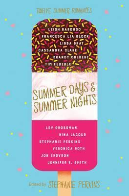 Couverture Summer days & Summer nights