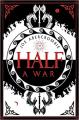 Couverture La mer éclatée, tome 3 : La moitié d'une guerre Editions HarperVoyager 2015