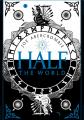 Couverture La mer éclatée, tome 2 : La moitié d'un monde Editions HarperVoyager 2015