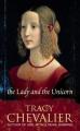 Couverture La Dame à la licorne Editions HarperCollins 2003