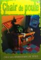 Couverture Chez les réducteurs de têtes / Comment ma tête a rétréci Editions Héritage 1996