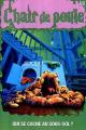 Couverture La bête de la cave / Qui se cache au sous-sol ? Editions Héritage 1998