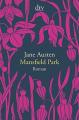 Couverture Mansfield park Editions dtv 2016