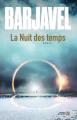 Couverture La Nuit des temps Editions Presses de la cité 2018