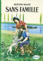 Couverture Sans famille Editions Hachette (La galaxie) 1966