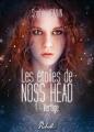 Couverture Les étoiles de Noss Head, tome 1 : Vertige Editions Rebelle (Chimères) 2014