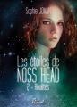 Couverture Les étoiles de Noss Head, tome 2 : Rivalités Editions Rebelle (Chimères) 2015