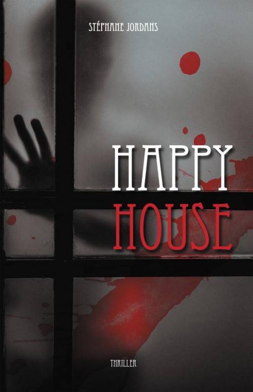 Couverture Happy House