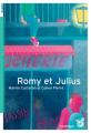 Couverture Romy et Julius Editions du Rouergue (doAdo) 2020