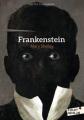 Couverture Frankenstein ou le Prométhée moderne / Frankenstein Editions Folio  (Junior) 2018