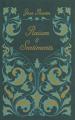 Couverture Raison et Sentiments / Le Coeur et la Raison / Raison & Sentiments Editions Hauteville 2020