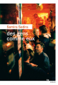 Couverture Des gens comme eux  Editions du Rouergue (La Brune) 2020
