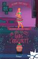 Couverture Les Contes d'Aucelaire, tome 3 : Un arc-en-ciel dans l'obscurité Editions Infinity (Onirique) 2020
