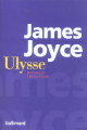 Couverture Ulysse Editions Gallimard  (Du monde entier) 2004