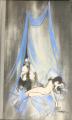 Couverture Les Liaisons dangereuses Editions Baudelaire (Livre club des Champs Elysées) 1966