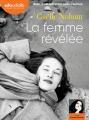Couverture La femme révélée Editions Audiolib 2020