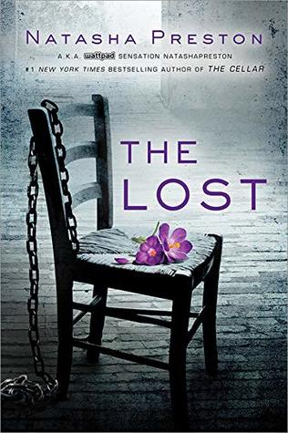 Couverture The Lost