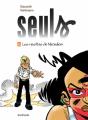 Couverture Seuls, tome 12 : Les révoltés de Néosalem Editions Dupuis 2020