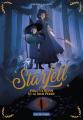 Couverture Starfell, tome 1 : Violette Dupin et le jour perdu Editions Casterman 2020