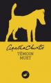 Couverture Témoin muet Editions Le Masque 2012